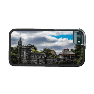 Belvedere Castle in Central Park, NYC Photo iPhone 5/5S Cover