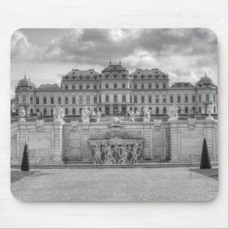 Belvedere de Oberes Alfombrilla De Ratones