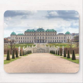 Belvedere Mouse Pad
