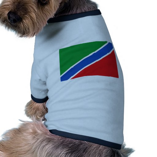 Belver De Los Montes bandera de España, España Camisa De Perrito