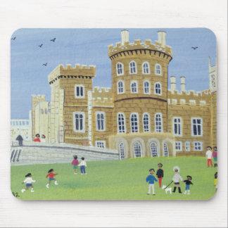 Belvoir Castle 1992 Mouse Pad