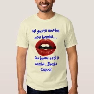 Bemba Colora T Shirt