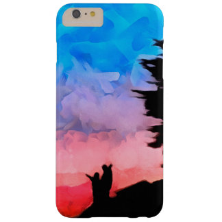 Bembridge Sunset Barely There iPhone 6 Plus Case
