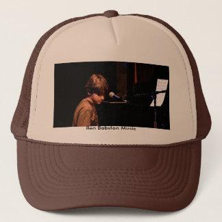 Ben Babylon Music Hat