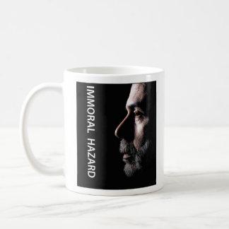 Ben Bernanke Coffee Mug