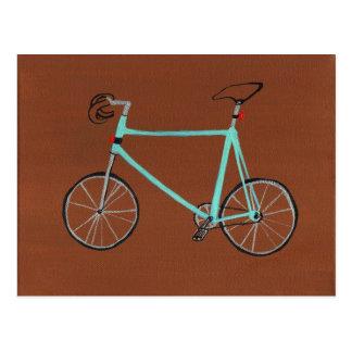 ben_bike_sm tarjeta postal