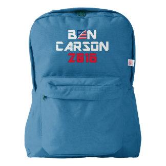 Ben Carson 2016 American Apparel™ Backpack
