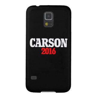 Ben Carson 2016 Case For Galaxy S5