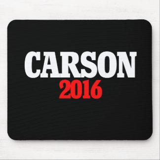Ben Carson 2016 Mouse Pad