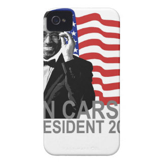 BEN CARSON FOR PRESIDENT 2016 CUTE Tee Shirts . .p iPhone 4 Cases