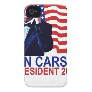 BEN CARSON FOR PRESIDENT 2016 CUTE Tee Shirts '.pn iPhone 4 Case
