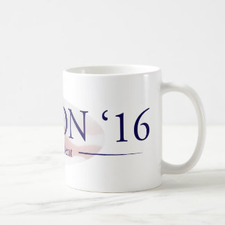 Ben Carson for President Gifts Coffee Mugs