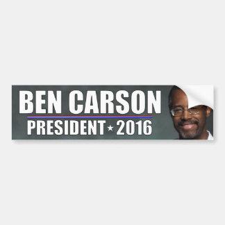 Ben Carson - presidente 2016