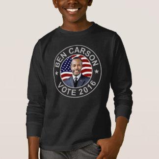 Ben Carson US Flag T-Shirt