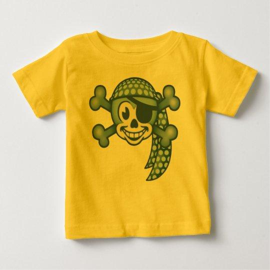 Ben Danna Baby T-Shirt