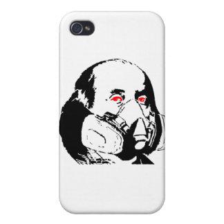 Ben Frank iPhone 4/4S Carcasas