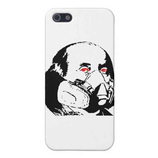 Ben Frank iPhone 5 Cases