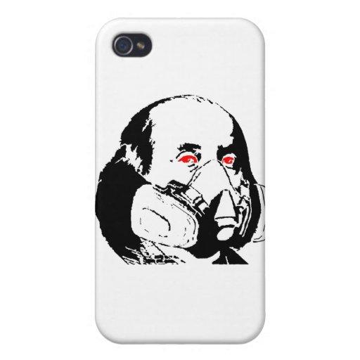Ben Frank iPhone 4/4S Cases