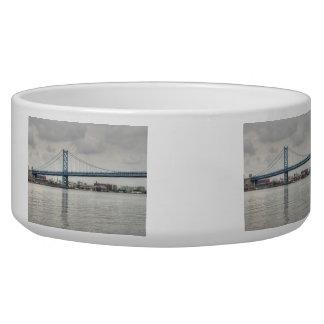 Ben Franklin Bridge Bowl