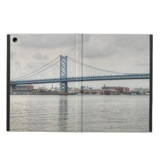 Ben Franklin Bridge iPad Air Cover
