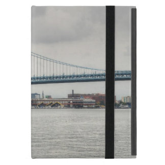 Ben Franklin Bridge iPad Mini Cover