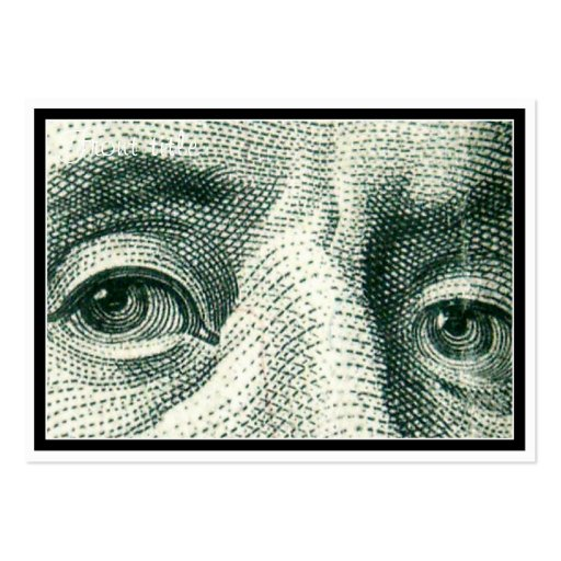 design a dollar bill template .