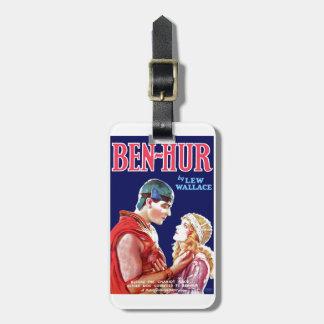 Ben-Hur (1925) Etiquetas Bolsa