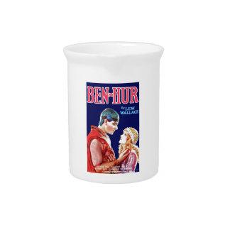 Ben-Hur (1925) Jarra Para Bebida