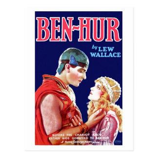 Ben-Hur (1925) Postal