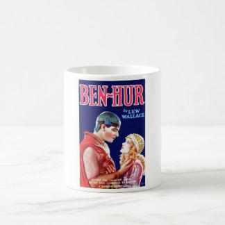 Ben-Hur (1925) Tazas De Café