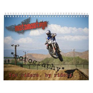 Ben Ingram - Motomontage.com Calendarios De Pared