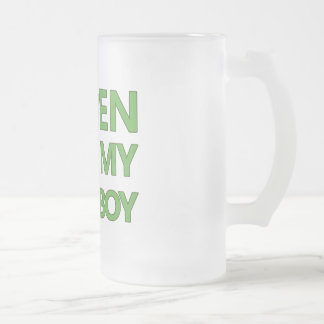 Ben Is My Homeboy Coffee Mug