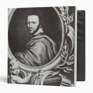 Ben Jonson  English playwright Binder