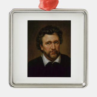 Ben Jonson ornament