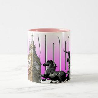 Ben-Londres-Inglaterra grande Tazas De Café
