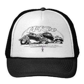 Ben McKee Designs Trucker Hat