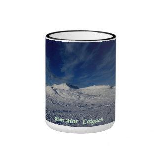 Ben  Mor  Coigach Coffee Mug