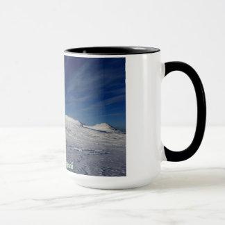 Ben  Mor  Coigach Mug