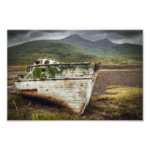Ben More Isle of Mull Photo Print