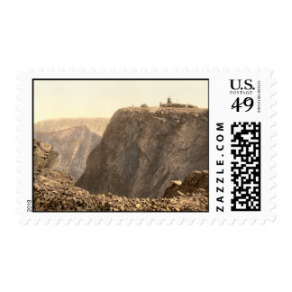 Ben Nevis Summit, Inverness, Scotland Postage Stamps