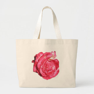Ben Sandy Rose 023 Large Tote Bag