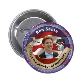 Ben Sasse Button