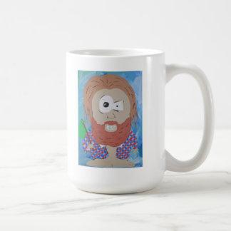 Ben, Soul Brute Creation Classic White Coffee Mug