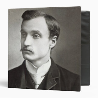 Ben Tillett, 1889 3 Ring Binder