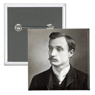 Ben Tillett, 1889 Buttons