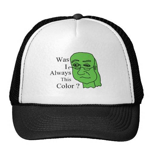 Ben Trucker Hat
