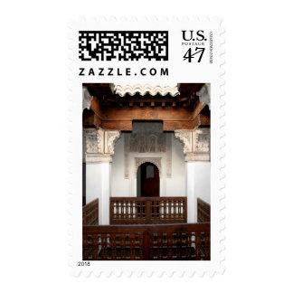 Ben Youssef  Medersa Postage