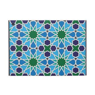 Ben Yusuf Madrasa Geometric Patterrn 10 iPad Mini Cases