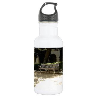 Bench 18oz Water Bottle