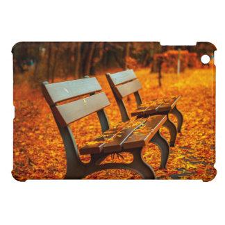 bench iPad mini case